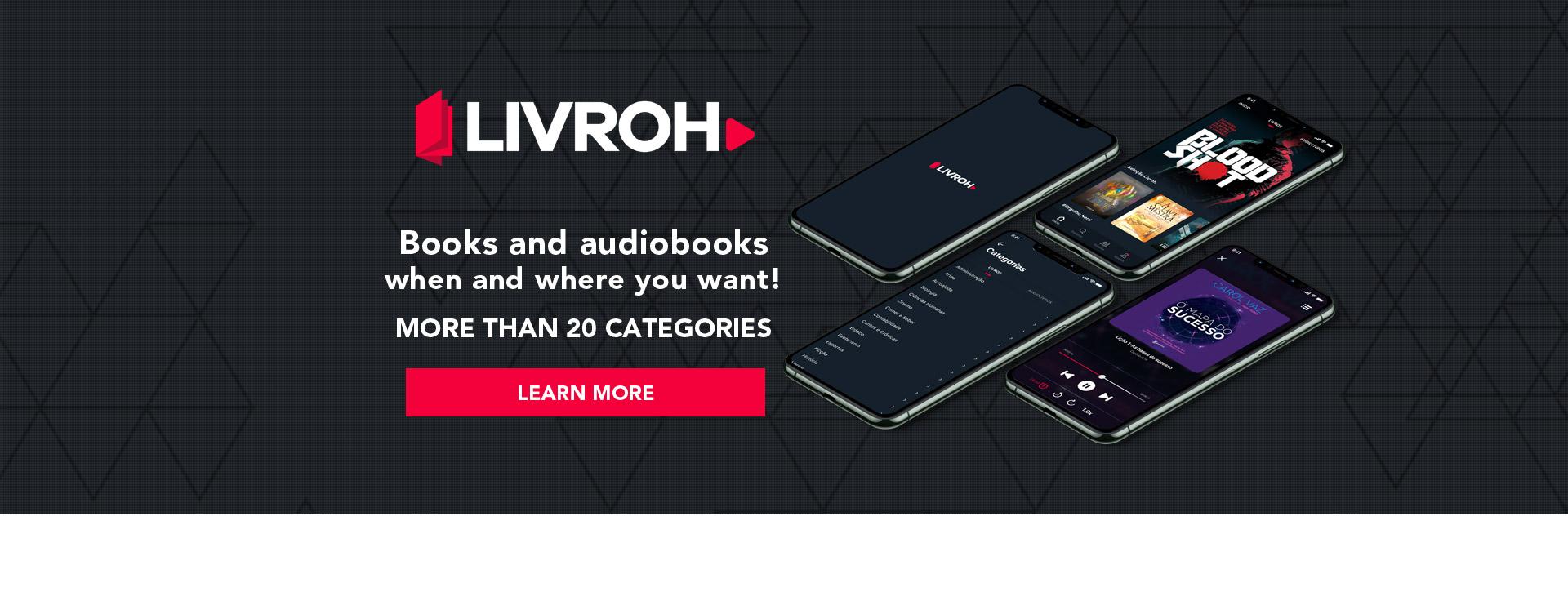 App LivrOh